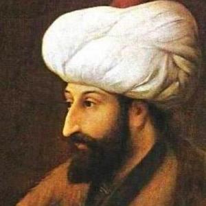 Mehmed the Conqueror