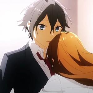 Izumi and Kyouko