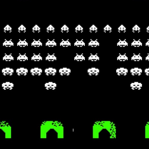 Space Invaders (Taito, 1978)