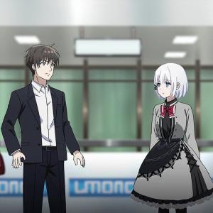 Tantei wa Mou, Shindeiru. (The Detective Is Already Dead)