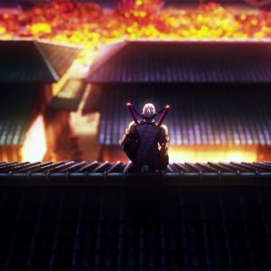 Kimetsu no Yaiba: Yuukaku-hen (Demon Slayer: Kimetsu no Yaiba Entertainment District Arc)