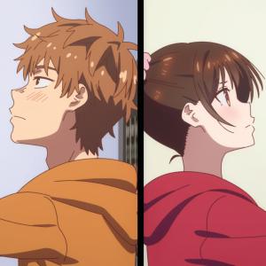 Kanojo, Okarishimasu 2nd Season (Rent-a-Girlfriend 2nd Season)