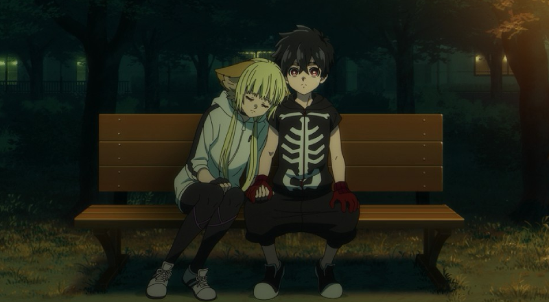 The Best Anime Ship/Couple of Winter 2021